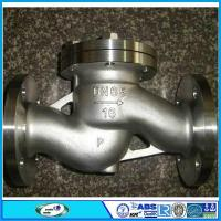 Cheap Marine Suction Check Valve for sale
