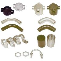 Cheap Electrical Installation Accessories for sale