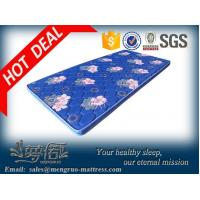 Cheap manufacture thin bed coconut coir organic mattresses for sale