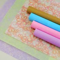 Cheap Non-woven flower wrapping roll for sale