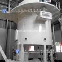 Plant Oil Cooking Oil Solvent Extraction Turnkey Project