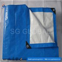 Cheap Agriculture Pe Tarpaulin Sheet for sale