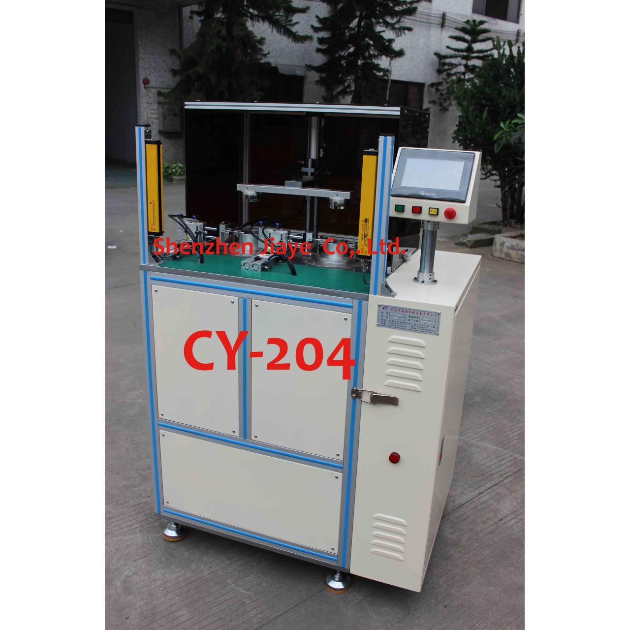 Cheap ITEM:CY-204 Outer Stator Coil Winding Machine for sale