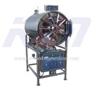 Cheap YDC Series Horizontal Cylindrical Pressure Steam Sterilizer for sale