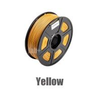Cheap ABS Filament Yellow for sale