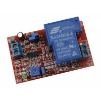 Cheap (Function 1)24V Power-ON Delay Module Delay Relay Module 1.5S-37 for sale