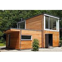 Modern economicial sand wich panel prefable shipping container homes for sale