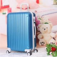 007xc-007 luggage hot sale new design simple style new luggage suitcases