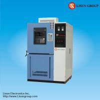 IEC 60068-2-1 IEC60068-2-2 Constant High Low Temperature And Humidity Cycling Chamber