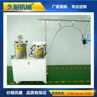 Cheap Cheap PU plastic irrigation machines / two-component Filler for sale