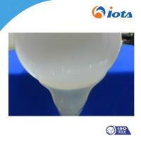 Cheap High temperature stability silicone rubber IOTA THT for sale