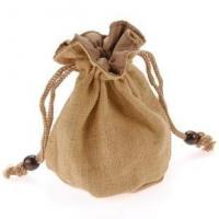 promotion jute bag manufacture
