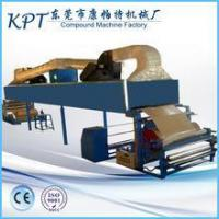 High Quality Super Glue EVA Laminating Machine for sheet Material