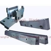 1566. CUT CUTTER SCRAP, SCRAP CUTTER,STEEL SCRAP CRUSHER KNIFE Enterprise