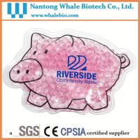 Cheap Pig Shape Hot Cold Pack for sale