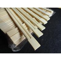 Cheap hot sell disposable bamboo chopsticks for sale