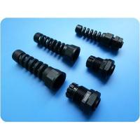 Cheap Divided Type Spiral Nylon Cable Glands (Short Metric Thread) for sale