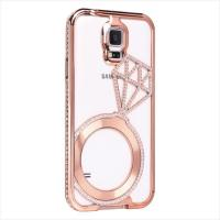 Cheap SG 08 Starry series Samsung Case for S5 I9600 for sale