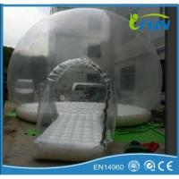 Cheap inflatable tent Bubble tree tent Product ID:IF-BT014 for sale