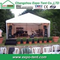 Cheap 20x20ft steel frame party tent Model No.:SLP-6 for sale