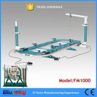 Quality FM1000 Auto body frame straightener for sale
