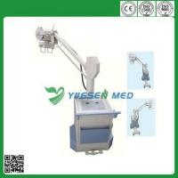 YSX50M Flexible LED display Incorporated x-ray tube 50mA cheapest mobile x-ray equipment price