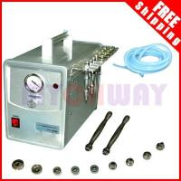 DIAMOND MICRODERMABRASION DERMABRASION SPA MACHINE