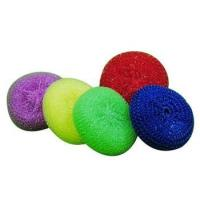 Cheap Plastic cleaning ball A204 for sale