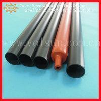 Flame Retardant Heavy Wall Adhesive-lined Heat Shrink Tubing