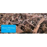 Cheap Heavy Melting Scrap Heavy Melting Scrap for sale