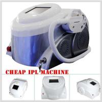 Cheap IPL and E-light hair removal machine for sale