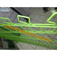 Cheap Hy Ribbed FormWork Double wires fence for sale