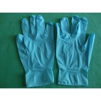 Cheap Medical Disposable Nitrile Examination Glove for sale