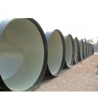Cheap Anticorrosion Steel Pipe Anti-corrosion steel pipe for sale