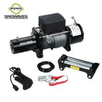 Cheap 16000lbs Electric Winch for sale