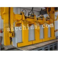 Cheap Autoclaved aerated concrete equipments Hydraulic Jig for Finished Product for sale