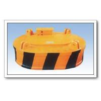 MW61 series of oval-shaped lifting scrap lifting electromagnet