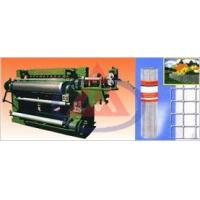 Cheap Welded Mesh Machine for sale