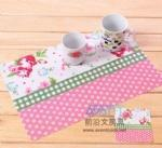 Cheap PP Placemat PL-002 PP placemat for sale