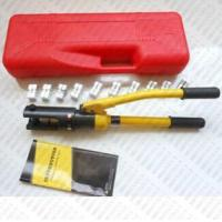 Hydraulic crimping tool Product name:YQK-300A hydraulic crimping tool