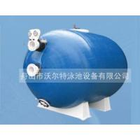 Cheap Horizontal sand filter for sale