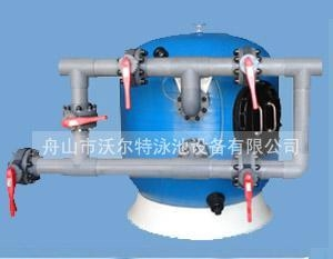 Quality Sand Filter Commercial sand filter wholesale