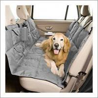 Cheap DuraGear Deluxe Quilted Reversible Pet Seat Hammock for sale