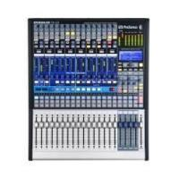 Cheap Table de mix Studio Live 24/4/2 Presonus[80PRSTUDIOLIVE] for sale