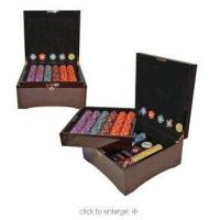Cheap Poker Chip Sets for sale
