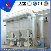 Cheap DMCseries pulsing Bag typedustcollector for sale