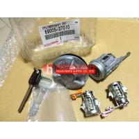 69005-37010,Genuine Toyota Dyna Truck Cylinder Key Set