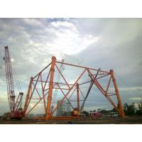 Products - river crossing power transmission tower