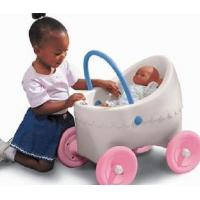 Activity Play Little Tikes Classic Doll Stroller Product Code: LT4478