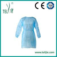Nonwoven Series PP Isolation gown